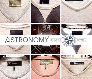 Astronomy Clothing
