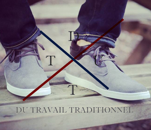 DU TRAVAIL TRADITIONNEL