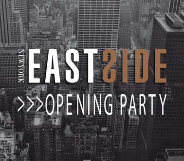 Eastside Opening Party